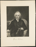 [Untitled, a man named Thomas sitting with a book in his hand]. ; Johnson, Wilson & Co. Publishers; c.a. 1850; 1974:0072:0002