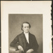 Rev. Levi Scott, D. D. ; Jones, F. F.; c.a. 1860s; 1974:0063:0004