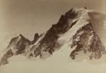 Mt. Blanc du Taul [sp]; Sella, Vittorio; ca. 1860--1900; 1979:0114:0002
