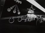 Untitled [Plane]; Jennings, Joseph; 1973; 1973:0076:0001