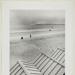[View of Beach from a Roof]; Kuligowski, Eddie; 1973; 1986:0014:0015
