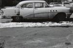 Untitled [Car]; Mertin, Roger; ca. early 1960s; 1998:0005:0040