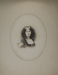 Rosalie Duram; Chas D. Fredricks & Co. Photographers; ca. 1890; 1973:0181:0011
