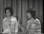 Bonnie Meets Kodak or Soft Core Sexism at the NCTA: A Reflective Perspective ; Rockowitz, Sanford; Klein, Bonnie; Portable Channel; 1972; 2018:0001:0003