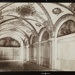 Congressional Library Corridor, South of Main Entrance ; C.M. Bell Studios; ca. 1900; 1976:0003:0005