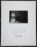 [Page twelve of 1974 Calendar - December]; Coppola, Richard; 1974; 1974:0061:0012