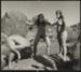 Untitled [Three masked women]; Dutton, Allen; ca. 1970s; 2000:0142:0016