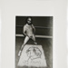 Untitled [Paul Diamond urinating]; Krims, Les; 1973; 1981:0121:0001