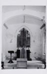 Untitled [Altar]; Laughlin, Clarence John; 1949; 2011:0019:0032