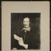 Portrait of Edward Winslow, Governor of Plymouth Colony and One of the Mayflower Company (the only authentic portrait of a Mayflower Pilgrim.); Burbank, A. S. (Alfred Stevens); 1892; 1977:0073:0016