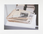 Untitled [Stack of photographs]; Manchee, Doug; 2007; 2009:0060:0003