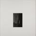 Untitled [Shadow on floor]; Edelstein, Mura; undated; 1982:0094:0002