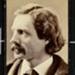 [Whitlaw Reid ? (Tribune)]; Sarony, Napoleon; Circa 1880; 1981:0053:0117