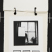 Untitled [Woman next to a window.]; Brown, Lawrie; ca. 1975; 1976:0037:0010