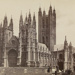 Untitled [Canterbury Cathedral]; Francis Frith & Co.; undated; 1978:0095:0002