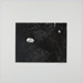 Untitled [Masks in woods]; James, Bill; 1973; 1974:0003:0005