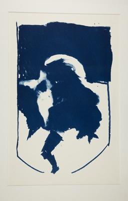 Untitled; Fichter, Robert; ca. 1960-1970; 1971:0462:0002