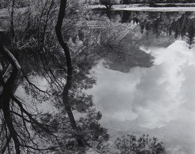 Yosemite; Quick, Herb; undated; 1978:0035:0001