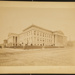 United States Patent Office, general view. ; Bell, C.M.; ca. 1900; 1976:0003:0022