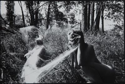 Untitled [from Plastic Love Dream]; Mertin, Roger; ca. 1969; 1976:0031:0001