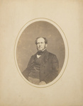 Untitled [Wm. Pearsall's Cousin]; Fredericks, Charles D.; ca. early 1860s; 2000:0143:0005
