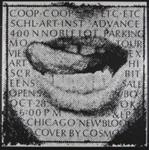 Coop Coop, Etc Etc; Cosmo; 1970; 1972:0096:0020