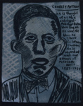 Charley Patton; Prez, James; ca. 2000s; 2008:0007:0041
