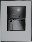 Untitled [Street light]; Sample, Tricia; 1973; 1986:0008:0003