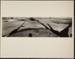 Untitled [Shadows at intersection]; Avison, David; ca. 1971; 1973:0002:0012