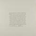 Land Extractions text sheet; Harter, Donald; 1975; 1988:0122:0012