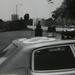 Untitled [Police car]; Dane, Bill; ca. 1976; 2011:0014:0019