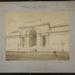Palazzo dell' Esposizione, Rome, Italy; Fratelli Alinari; ca. 1890; 1979:0116:0011