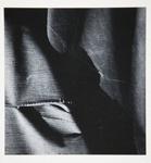 [Untitled, image of draped fabric] ; Wells, Alice; ca. 1965; 1972:0287:0058