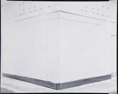 White Station, Connecticut; Parker, Bart; 1968; 1981:0093:0004
