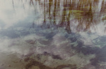 Untitled [Reflection on water]; Klett, Mark; 1975; 2011:0011:0008