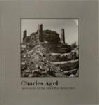 Charles Agel : monuments to the industrial revolution; Agel, Charles, Pfahl, John, Nickard,Gary; 0-89822-122-6; Z232.5 .V834 Ag-Mo (copy 1)