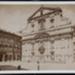Chiesa del Gesu, Rome, Italy; Fratelli Alinari; ca. 1880-1910; 1979:0117:0020