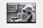 [Portrait of Alice Wells]; Fichter, Robert; ca. 1967; 1971:0438:0001