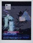 Untitled [We wander...]; Dilbert, Rita; 1994; 2000:0136:0004