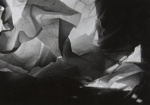 Untitled [Light through sheets]; Mertin, Roger; ca. early 1960s; 1998:0005:0024