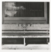 Untitled, [Bench in front of building]. ; McLoughlin, Mike; 1966; 1972:0042:9999
