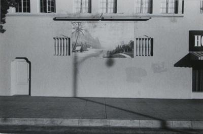Untitled [Pasadena]; Dane, Bill; ca. 1976; 2011:0014:0006
