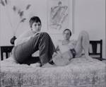 Untitled; Benson, John; 1969; 1971:0600:0001