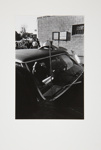 Untitled [Close up of car with crowd]; Brese, Denis; 1973; 1973:0061:0008