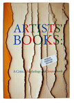 Artists' books: a critical anthology and sourcebook; Lyons, Joan; 0-89822-041-6; Z232.5 .V834 Ly-Ar (copy 1)