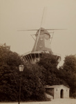 Old Mill, Potsdam; Albert, F.; 1978:0095:0020