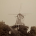 Old Mill, Potsdam; Albert, F.; 1978:0095:0020