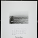 [Page nine of 1974 Calendar - September]; Coppola, Richard; 1974; 1974:0061:0009