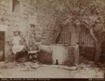 La maison de Simon le Corroyeur; Fiorillo, Luigi; ca. 1880s; 1977:0021:0001