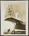 Untitled [Tail of Sikorsky S-42.]; Bourke-White, Margaret; 1934; 2009:0030:0001